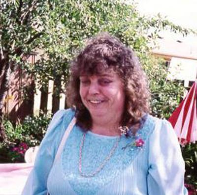 Marie Carol Davies Nelson