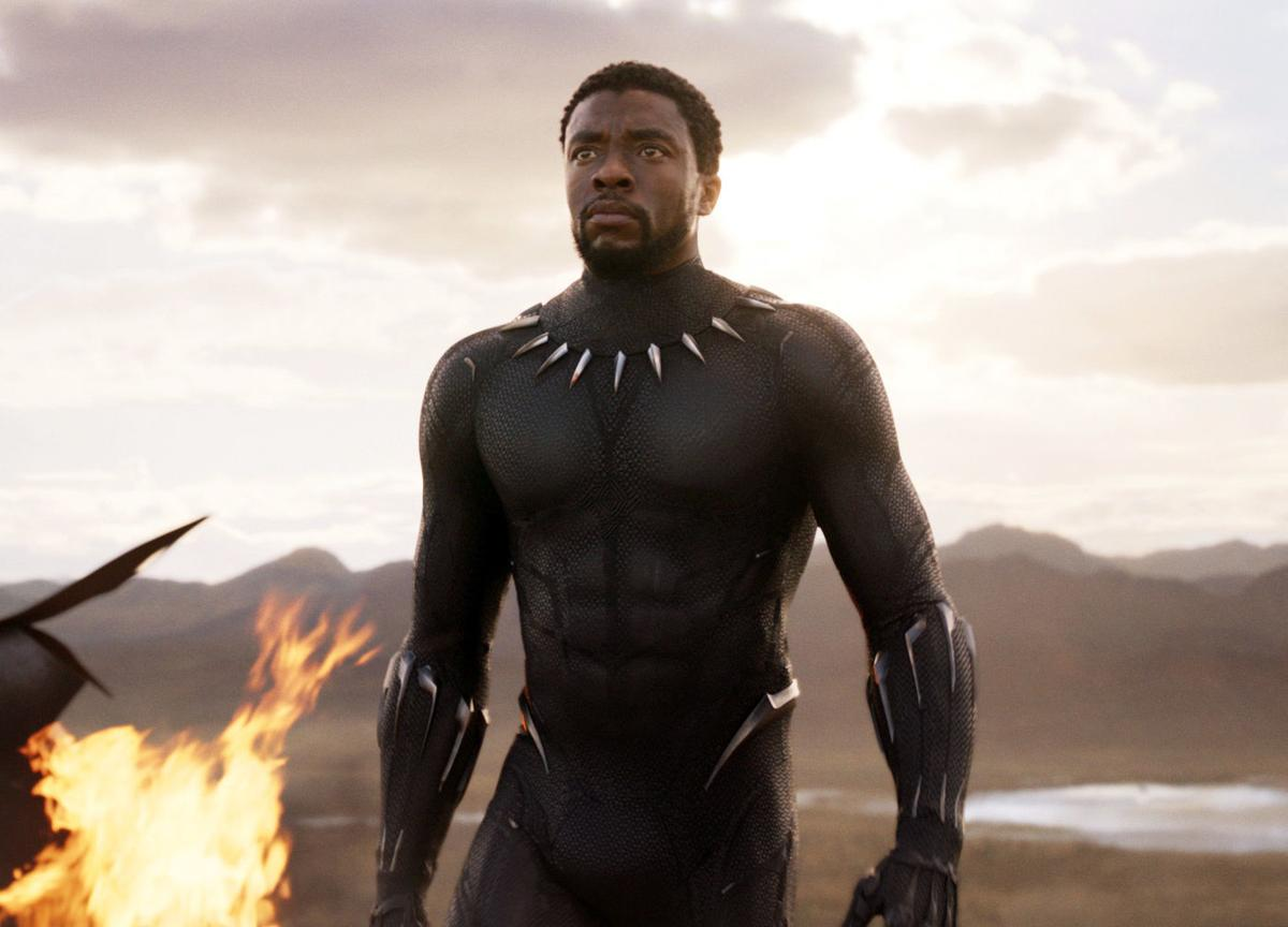 Black Panther Coates