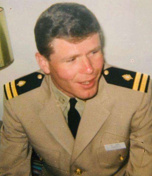 Dr. Kenneth Arthur Crow, M.D.
