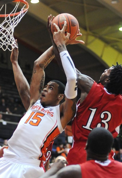 OSU men's basketball: Beavers reach 2-0 for first time in 11 seasons