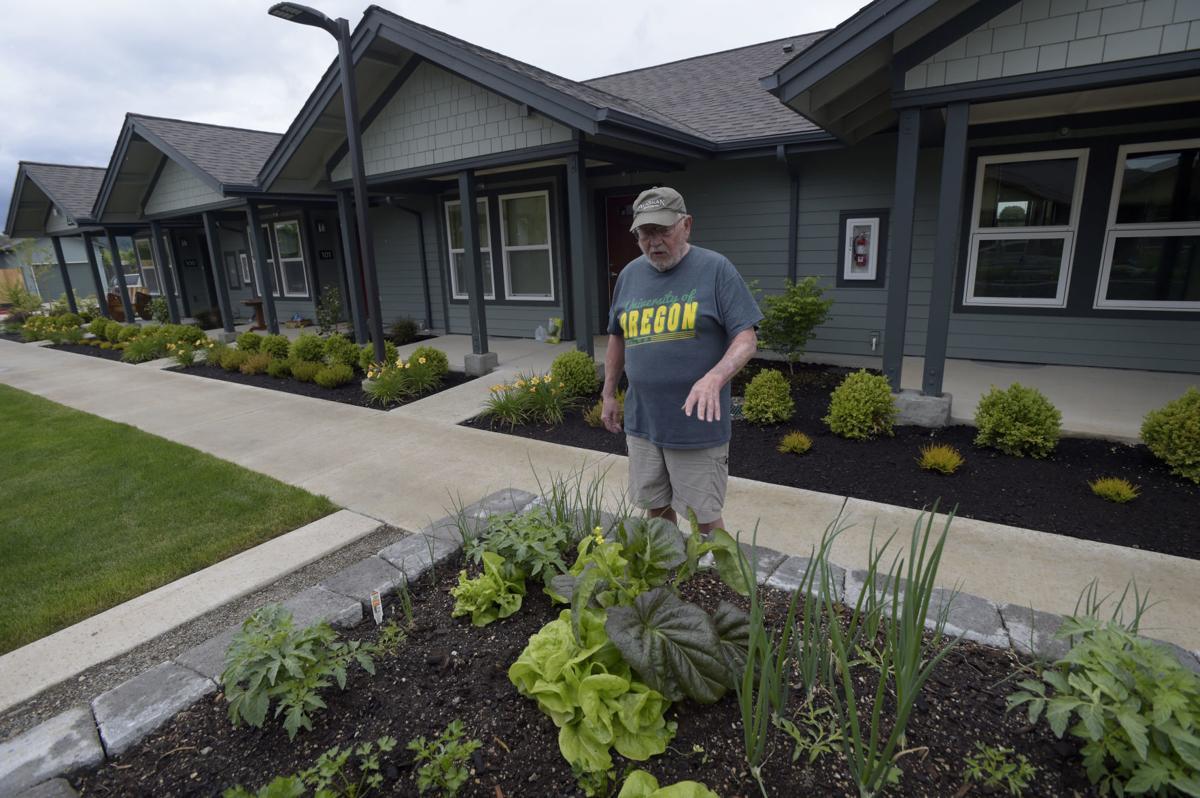 Nonprofit Housing Group Finalizes Merger Local Gazettetimes Com