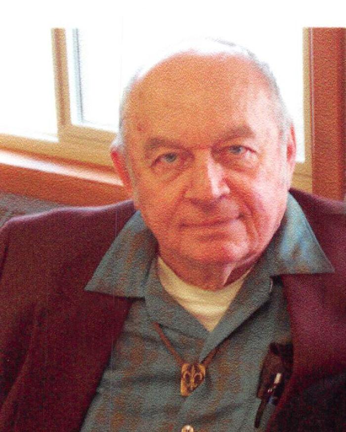 Leonard Edward Peters