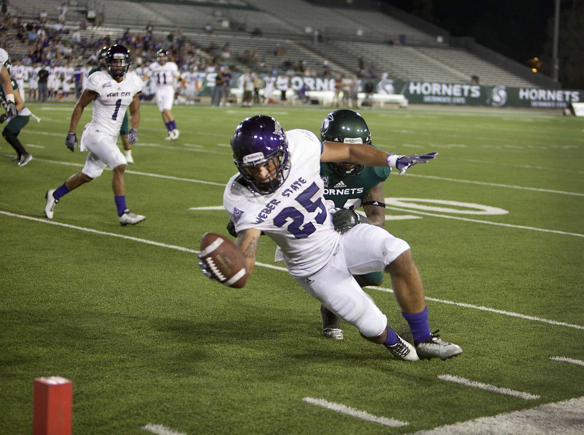Gameday Beavers Expect Test From Weber State Football