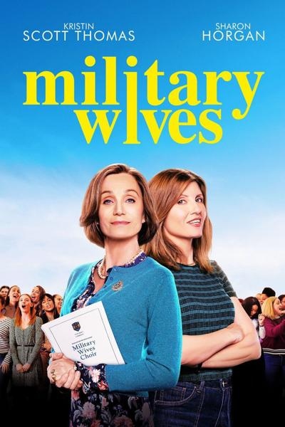 miliary wives