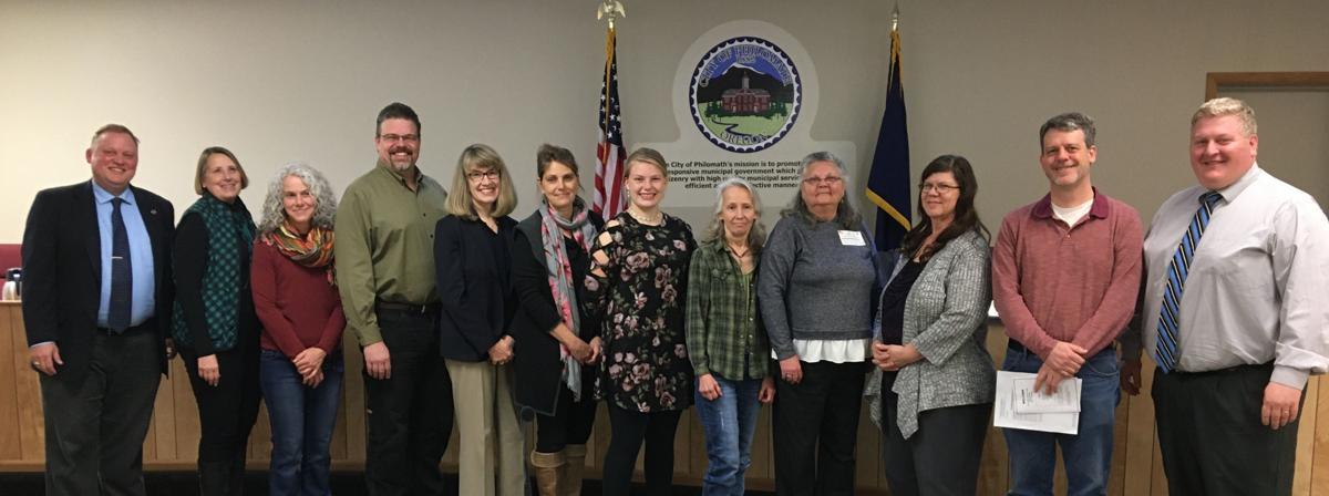 Philomath Citizens Academy 2019