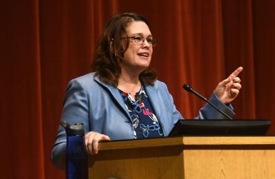 State Sen. Sara Gelser (copy)