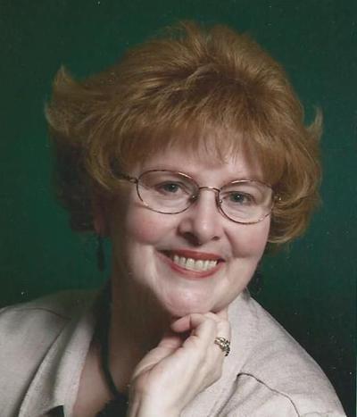 Carol Marie Rambousek