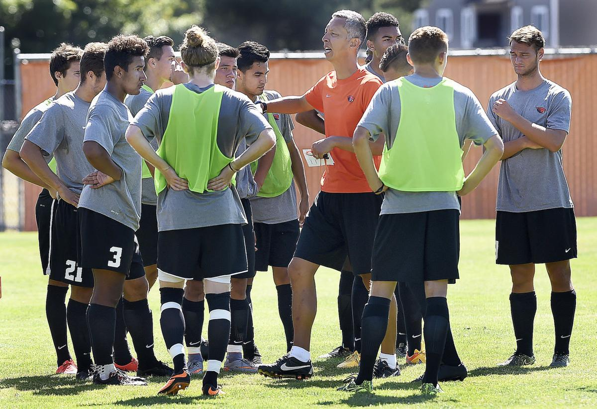 OSU Deletes Online References To Soccer Player Following Indecency