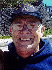 """Robert Lang """"Bob"""" Burroughs"""