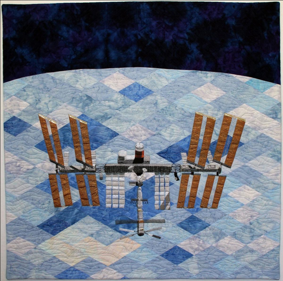 Weidner Space Station
