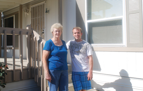 Tim Fitzpatrick And Painting Painted Suzanne Drivers Albany Area Home In September Of This Year Recently Was Named As A