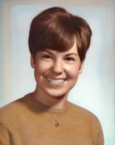Kathleen Clare Irish Hallman