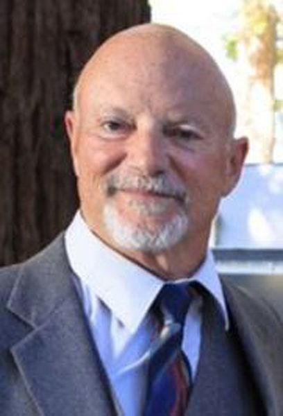 James Donald Minard
