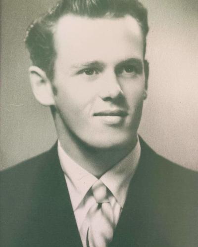 Reverend Kenneth W. Weygandt