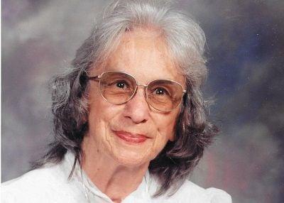 Betty Lou Leach Mankin