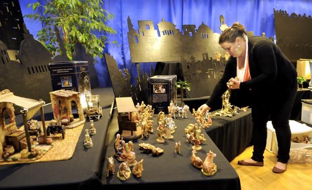 Corvallis Nativity Festival opens today
