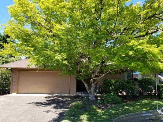 3 Bedroom Home in Corvallis - $369,500