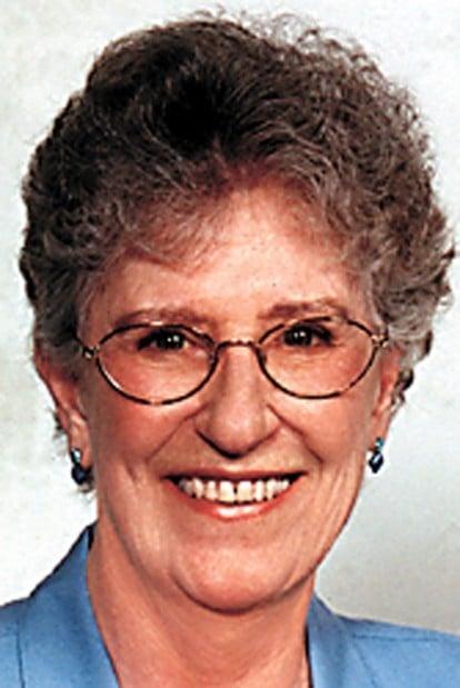 Helen Berg