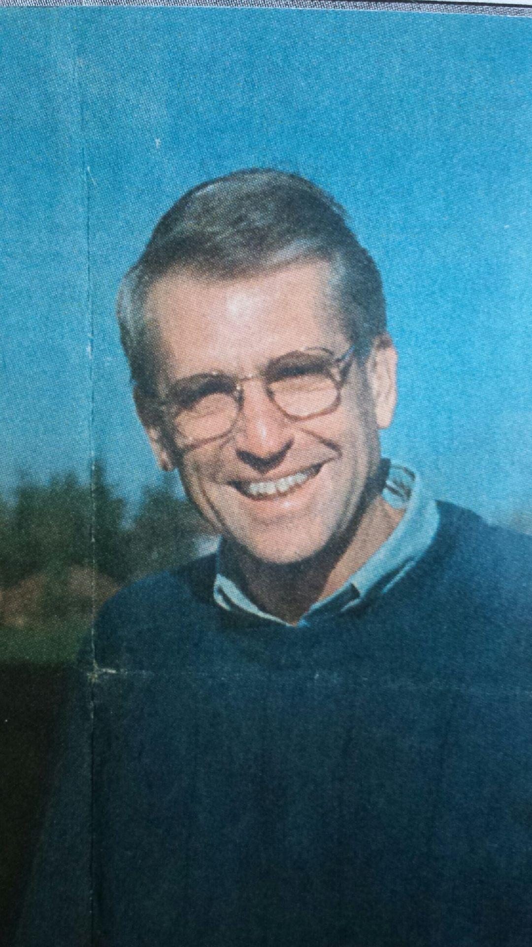 David D. H. Bakley