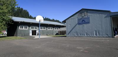 Alsea School 01