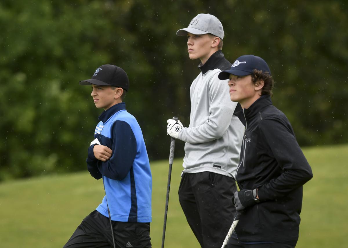 Boys 5A State Golf 01