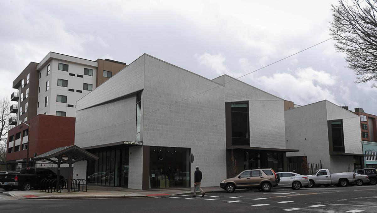 Corvallis Museum