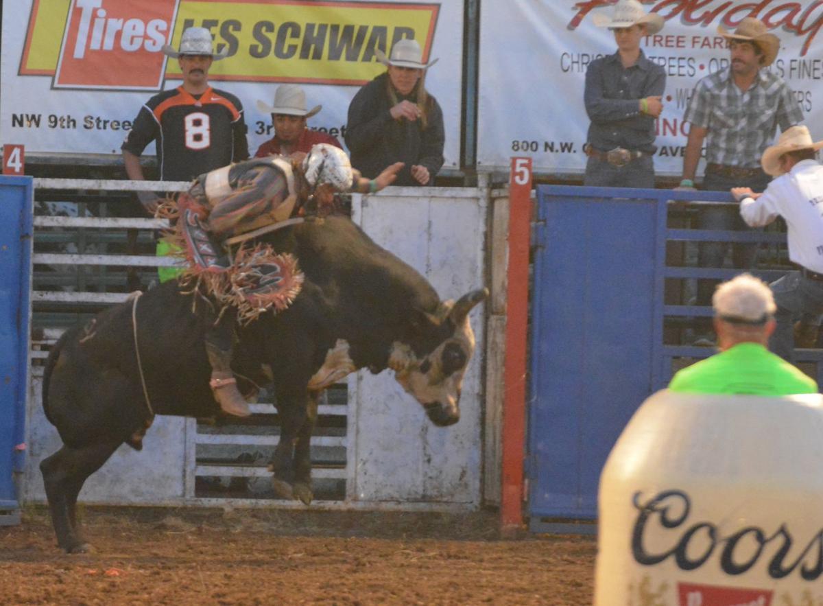 Philomath Frolic & Rodeo 2017