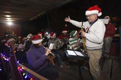 Corvallis Community Christmas Parade