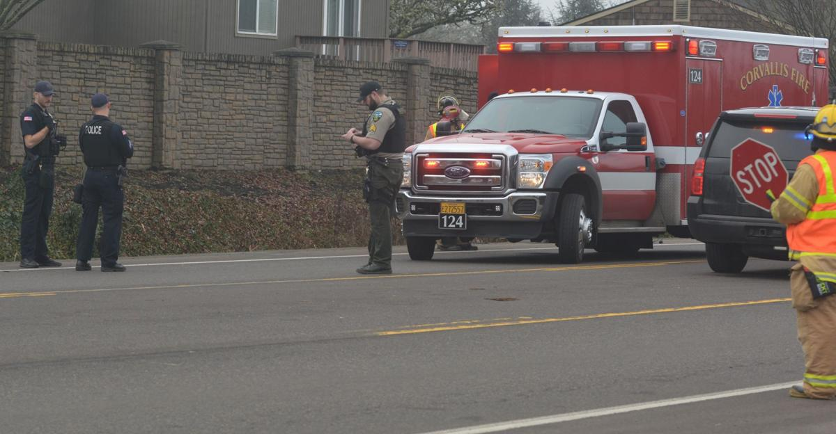 Hit-and-run fatality in Philomath