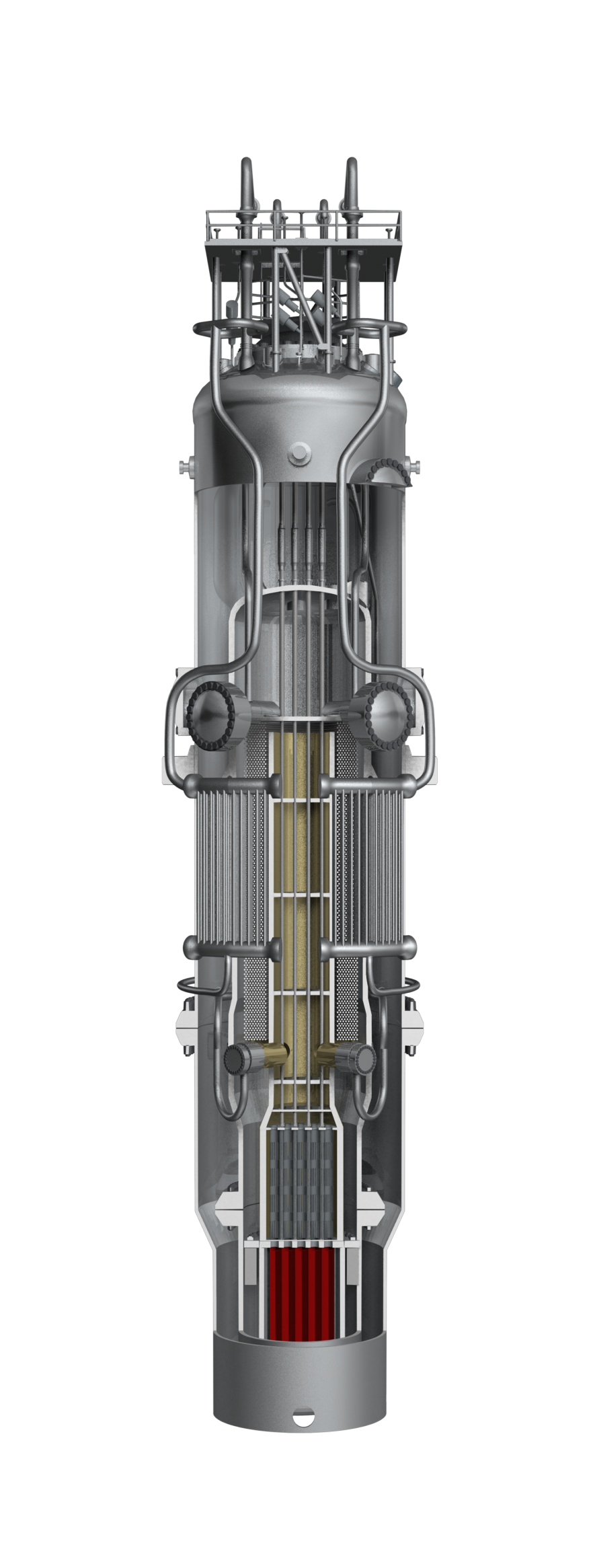 nuscale power module drawing