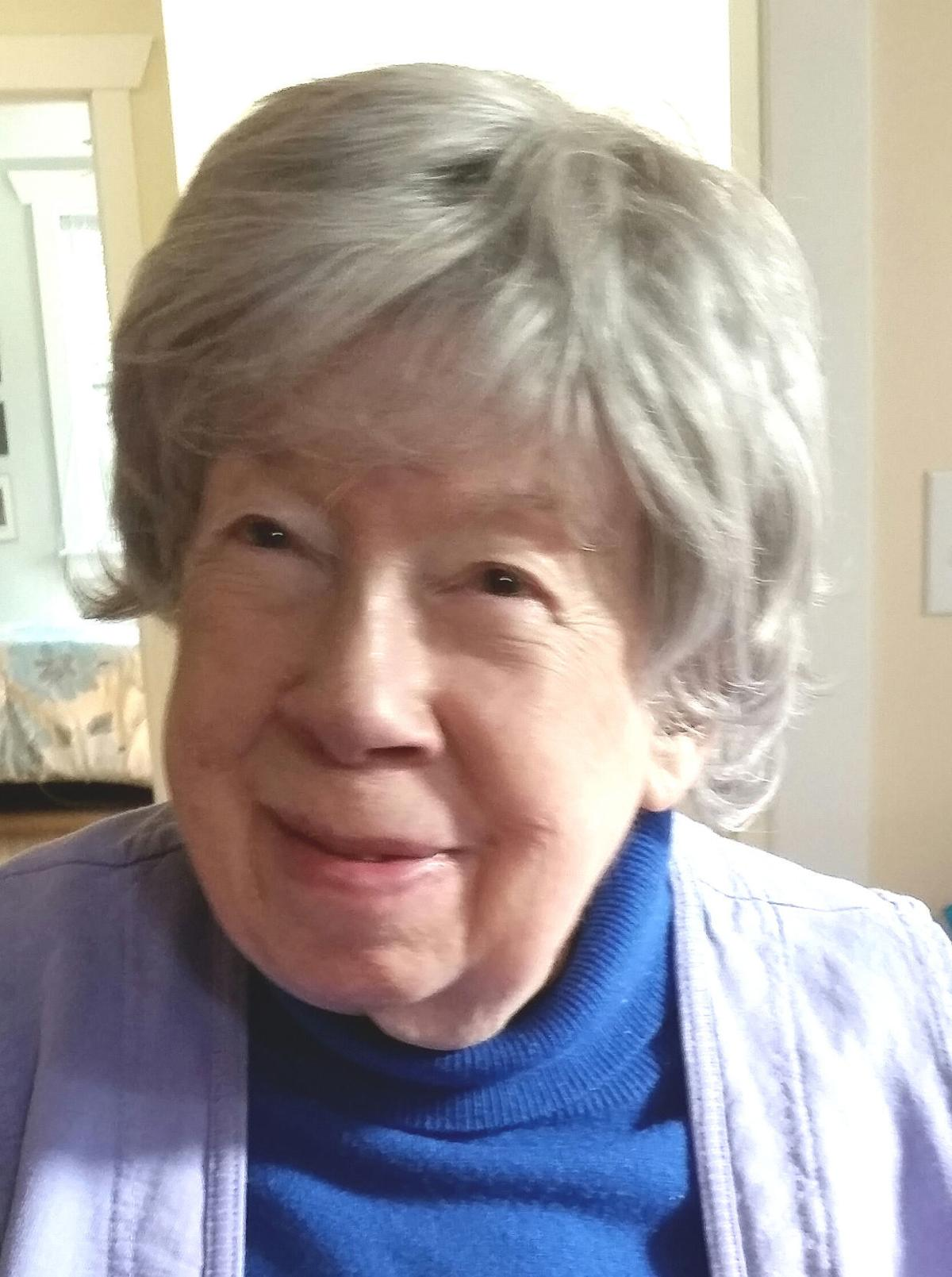 Patricia McKee Eberhardt