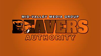 Beavers Sports Logo Orange