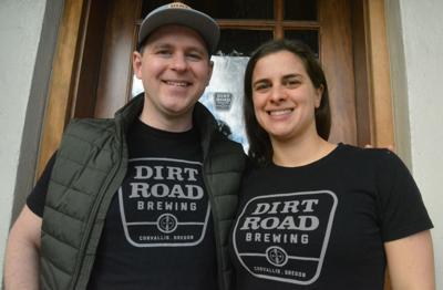 Dirt Road Brewing