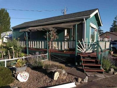 1 Bedroom Home in Corvallis - $34,780