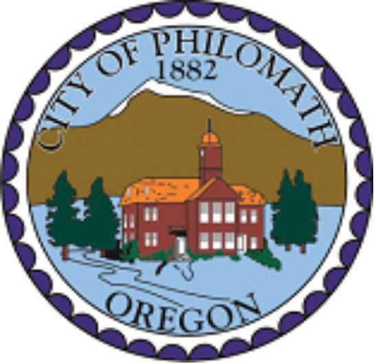 Philomath logo artwork