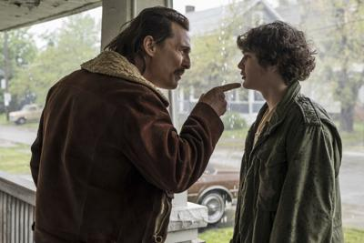 Film Review - White Boy Rick