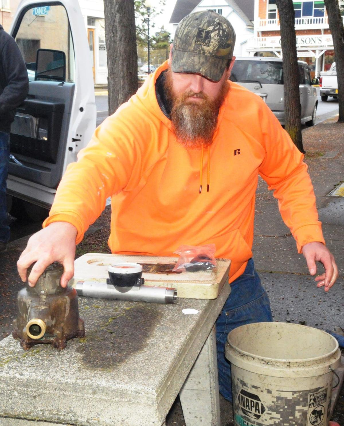 Brownsville completes ultrasonic water meters installation