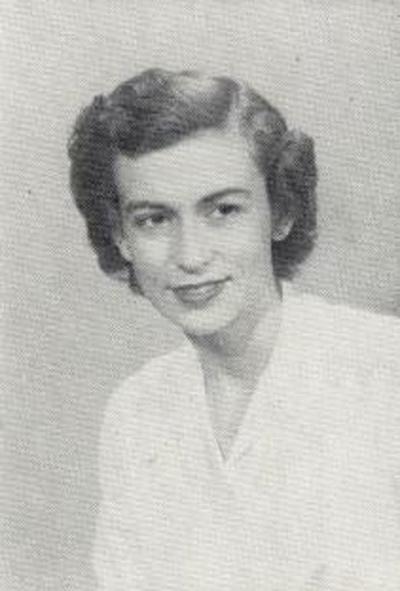 Maxine Ballard Barnett