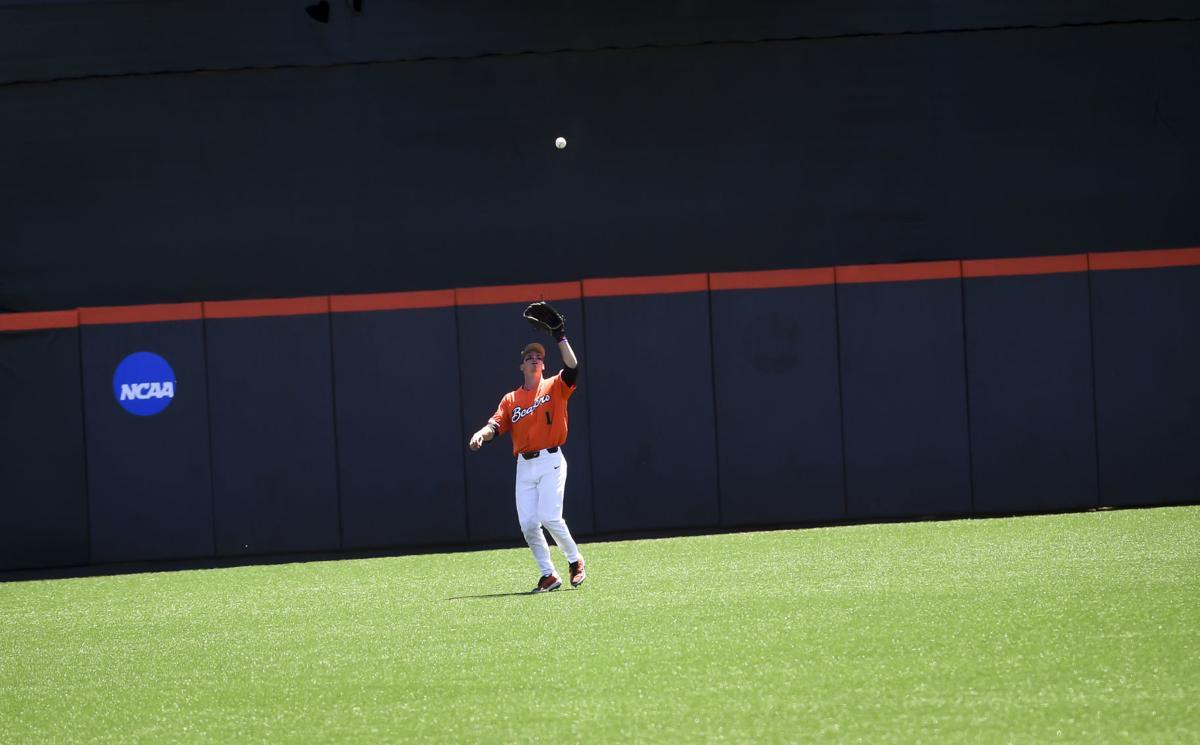 Gallery: OSU Creighton baseball 02