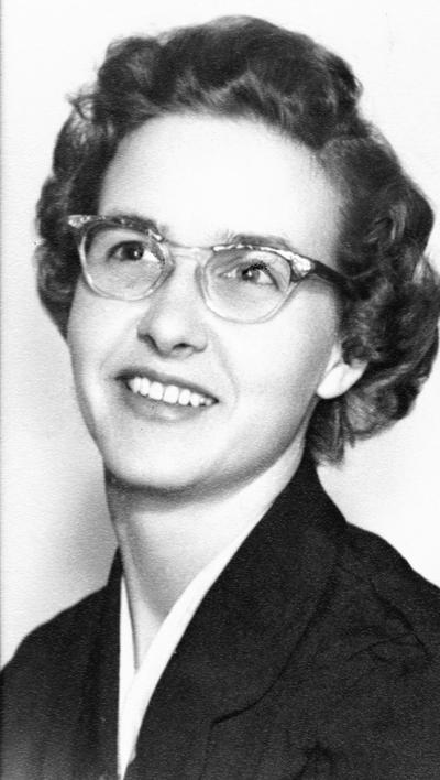 Barbara Irene Starr