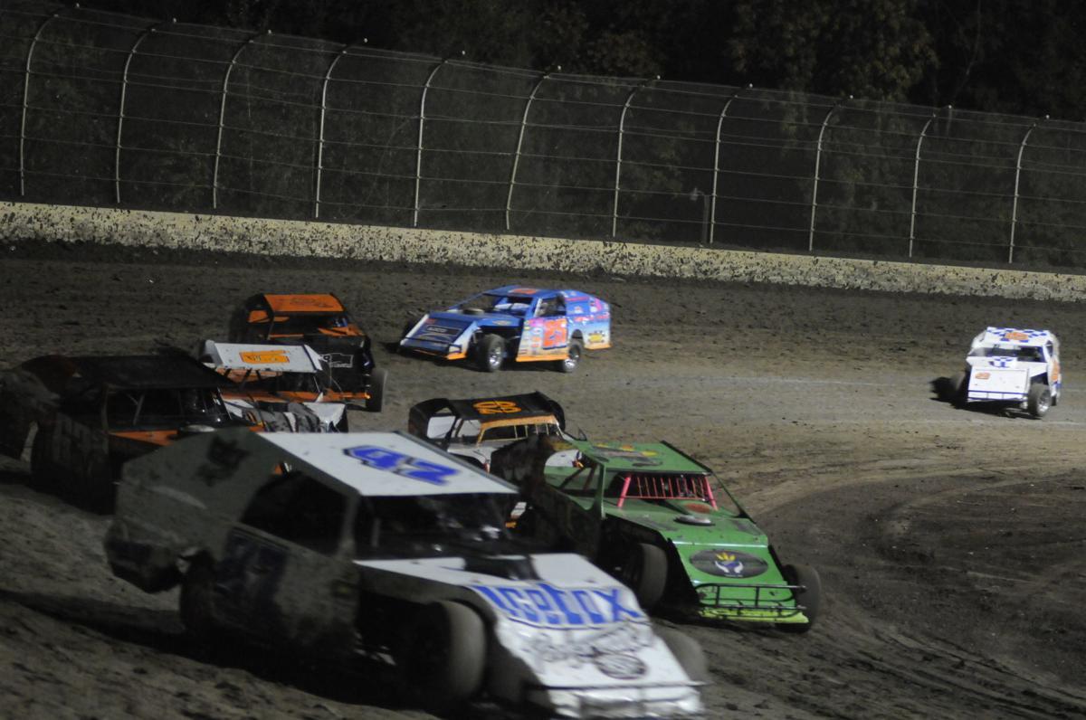 Willamette Speedway gallery