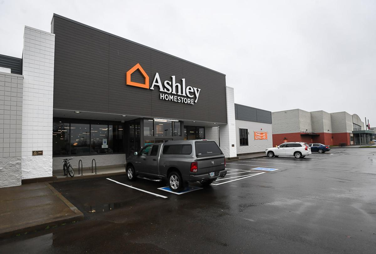 Ashley Home Store 02
