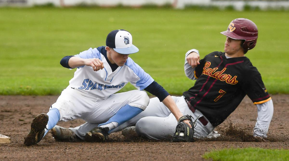 Gallery: CVHS vs CHS baseball 02