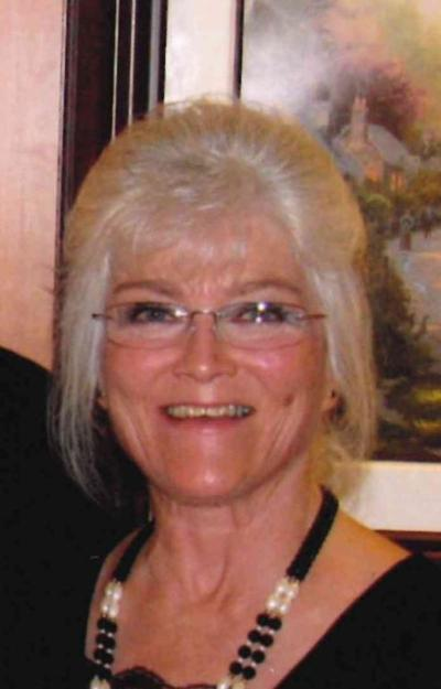 Cynthia Rae Knuths Brown
