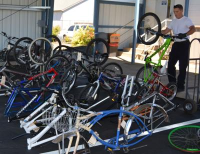 c5dd2658b Police are teaming up with Corvallis bike shops to help return the bikes ...