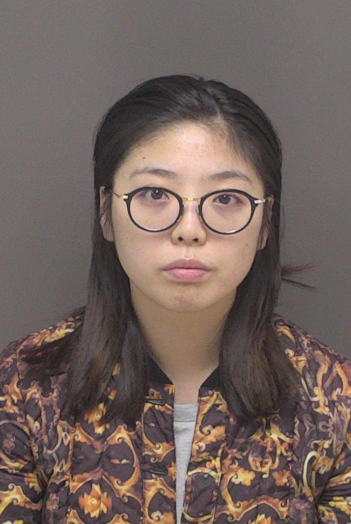 Xihui Huang