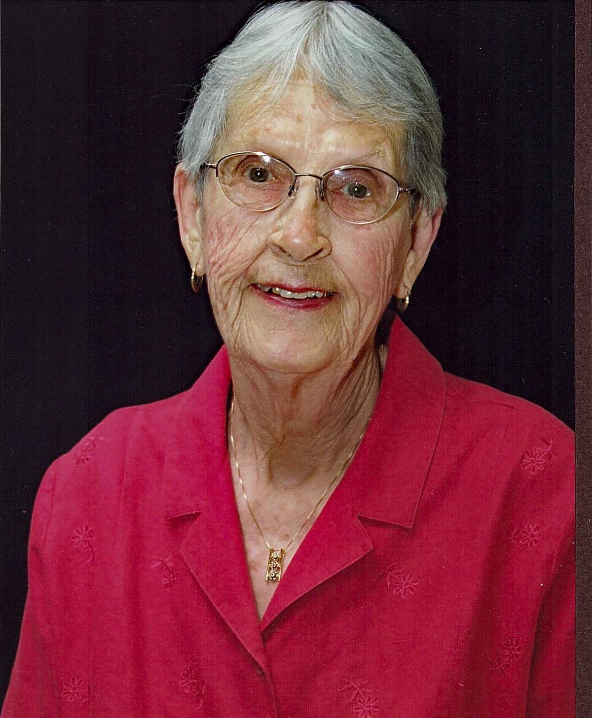 Helen Goracke-Freeman