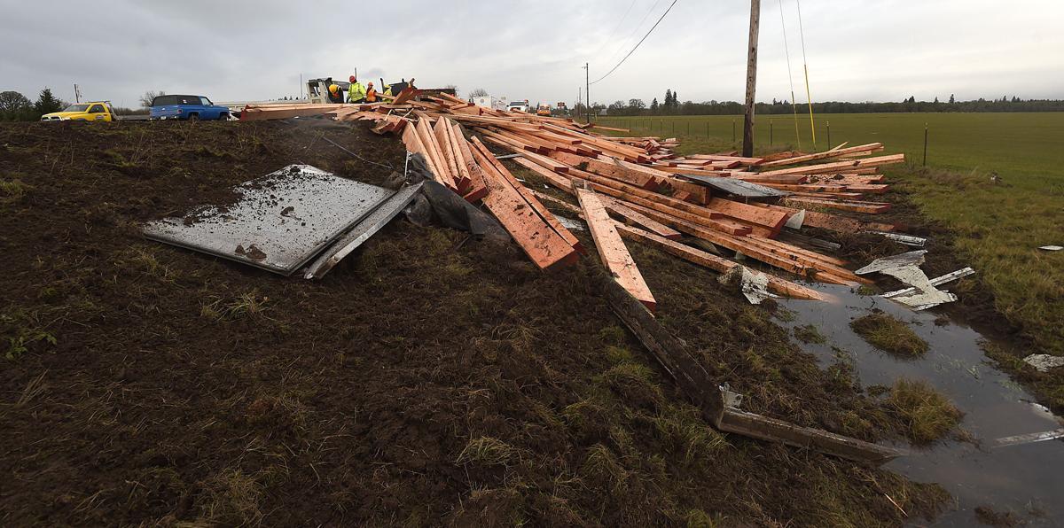 Wreck slows traffic on Highway 34 | Local | gazettetimes com