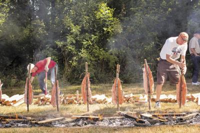 Corvallis Stake of LDS celebrates 50 years   Local