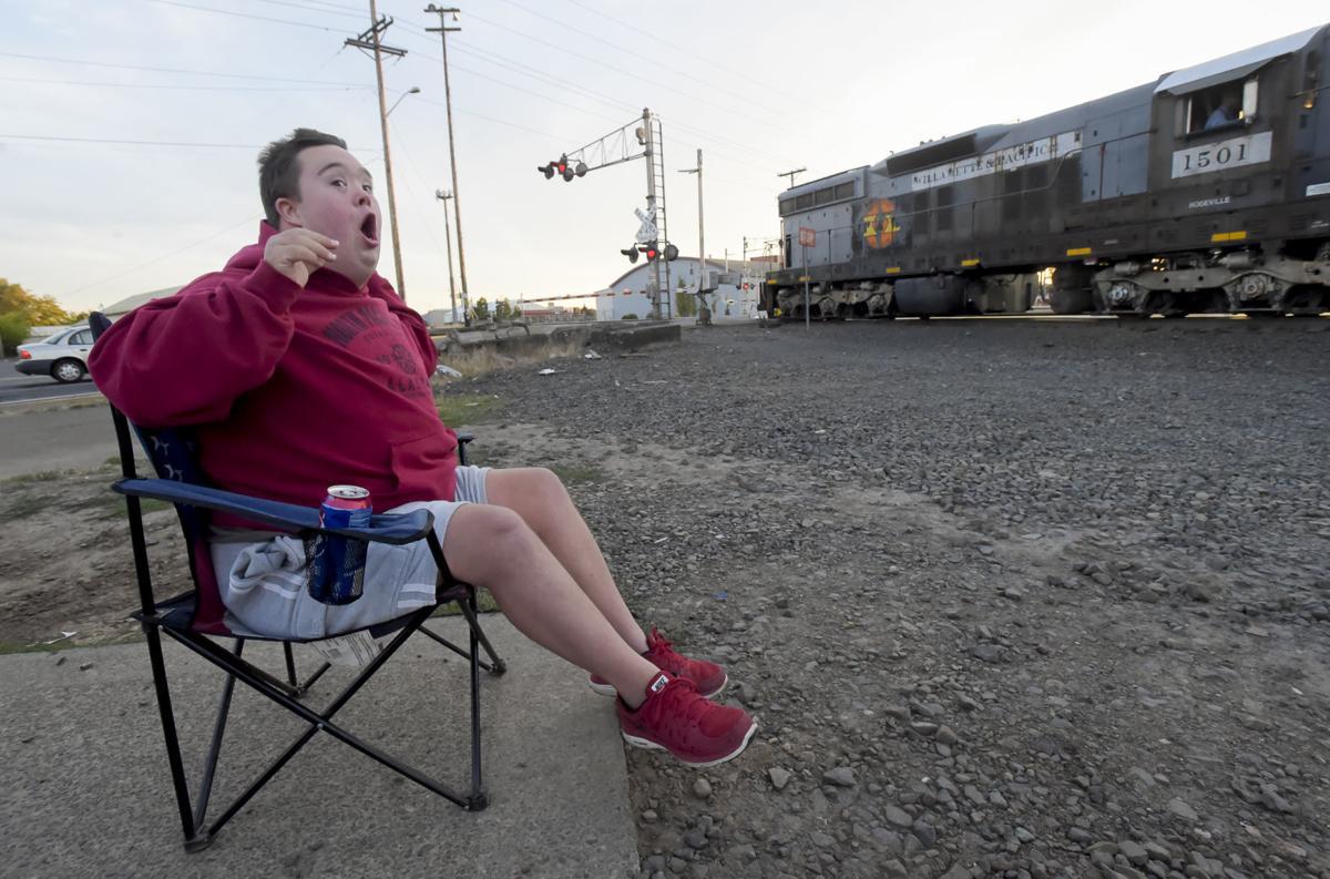 SND Train Boy Kyle Muscutt 01